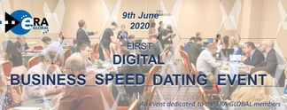 Online speed dating image