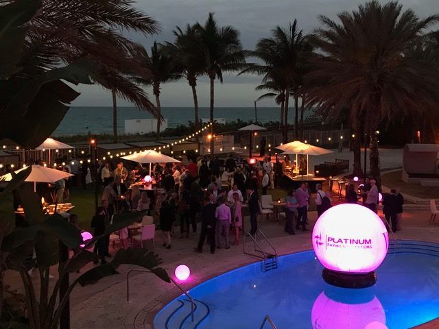 The Great Ideas Summit 2018 in Miami