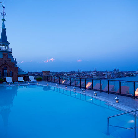 rooftop swimming pool dusk.jpg